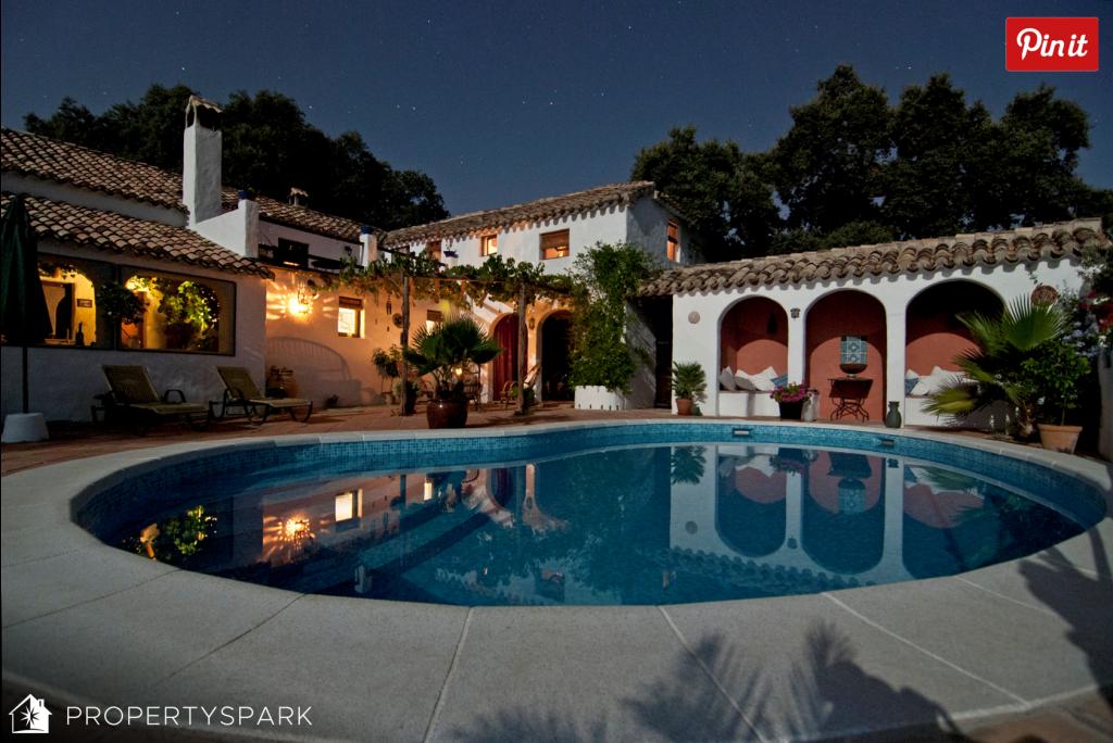 Beautiful Real Estate Summer