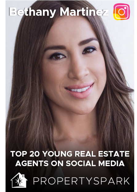 Bethany Martinez Young Real Estate Agent PropertySpark