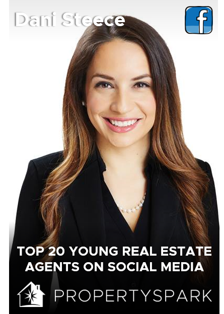 Dani Steece Young Real Estate Agent PropertySpark