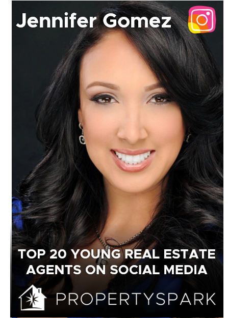 Jennifer Gomez Young Real Estate Agent PropertySpark