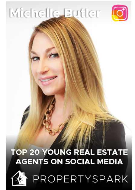Michelle Butler Young Real Estate Agent PropertySpark