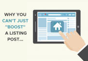 Blog- WHY YOU CAN'T JUST -BOOST- YOUR FACEBOOK POST