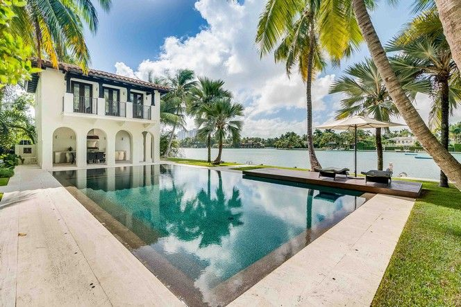 20 incredible houses for sale in miami propertyspark for Contemporary homes for sale in florida