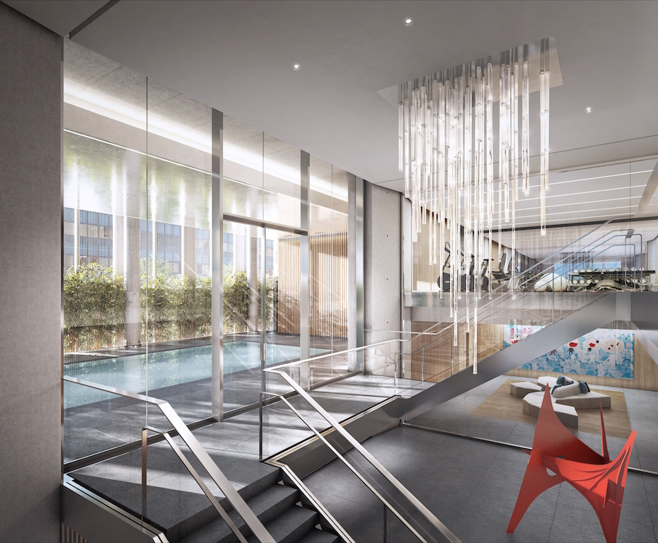 20 breathtaking condos for sale in new york propertyspark for Nyc condos for sale