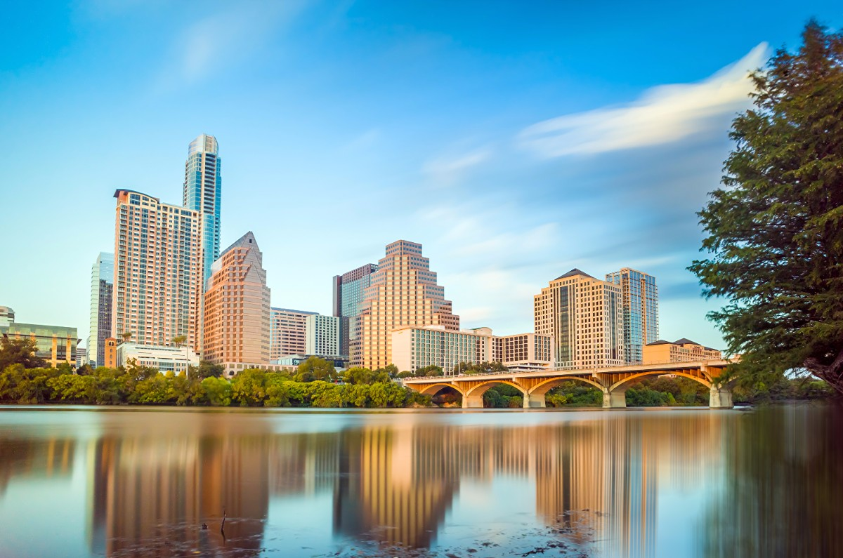 Top 20 Texas Real Estate Agents On Social Media
