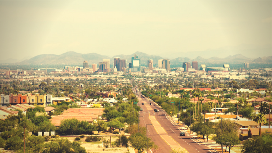 Top 20 Phoenix Real Estate Agents On Social Media