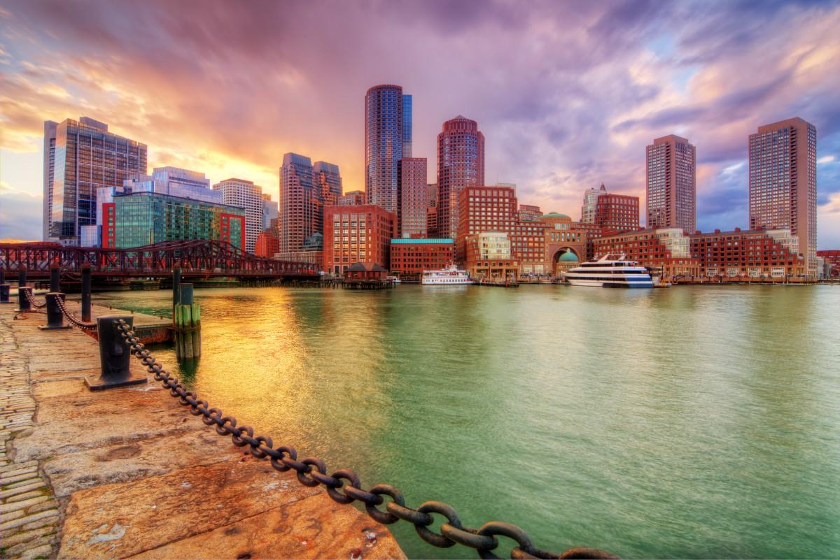 The Best Realtors On Social Media In Boston