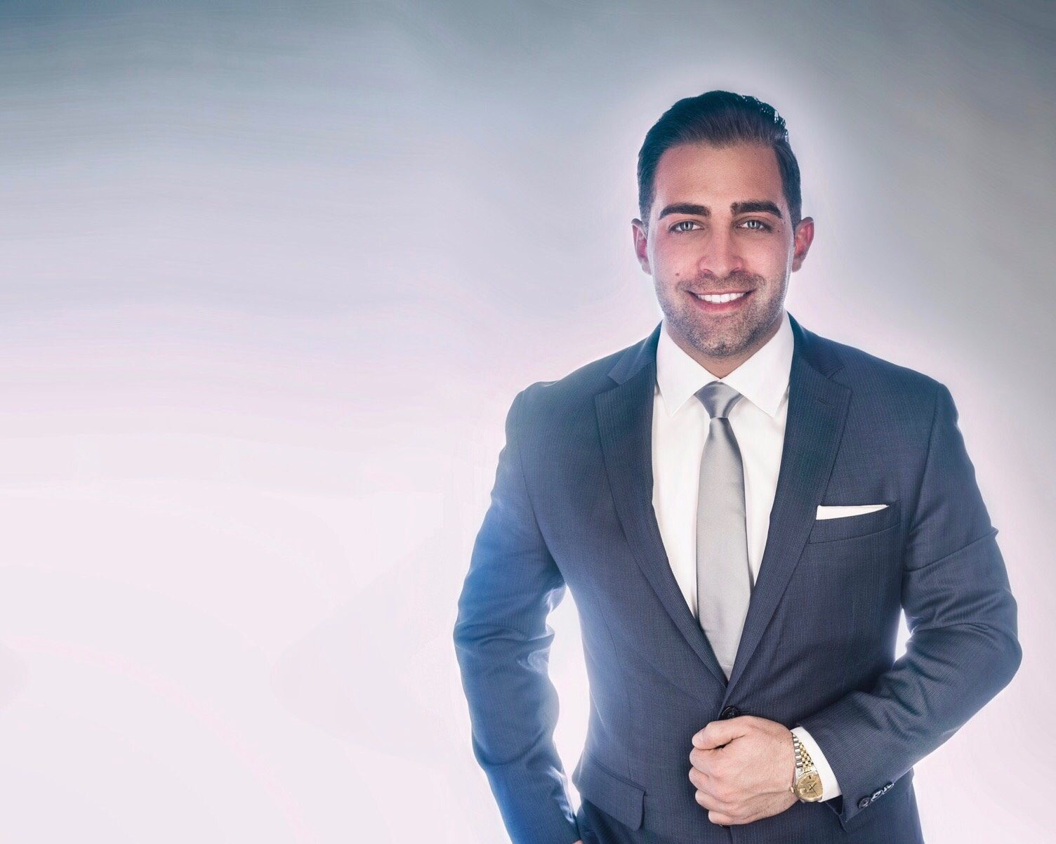 Lessons from a Top Realtor: Sal Ventre