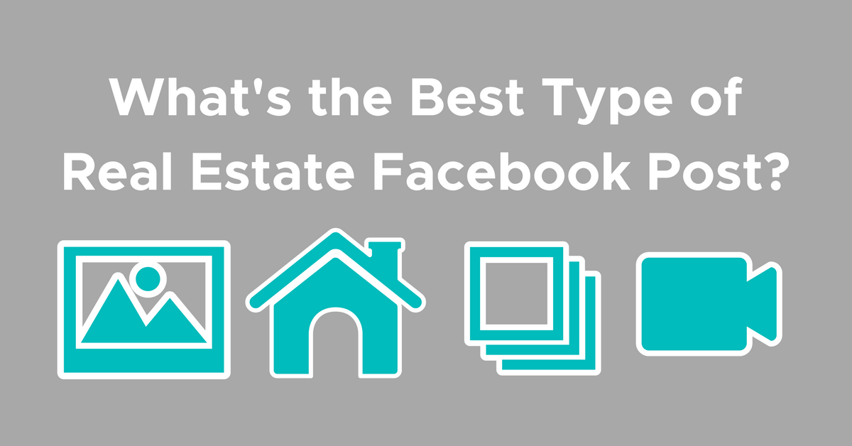 What's The Best Type Of Real Estate Facebook Post?. Coolest Kids Rooms. Two Bed Room Set Design. Antique Dining Room Tables. Vintage Laundry Room Decorating Ideas. Interior Design Ideas For Pooja Room. Kids Room Designers. Interiors Living Room. Table Room Designs