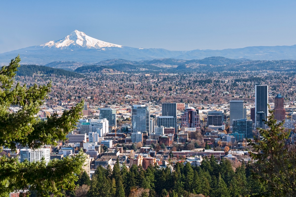 Top 15 Portland Real Estate Agents On Social Media