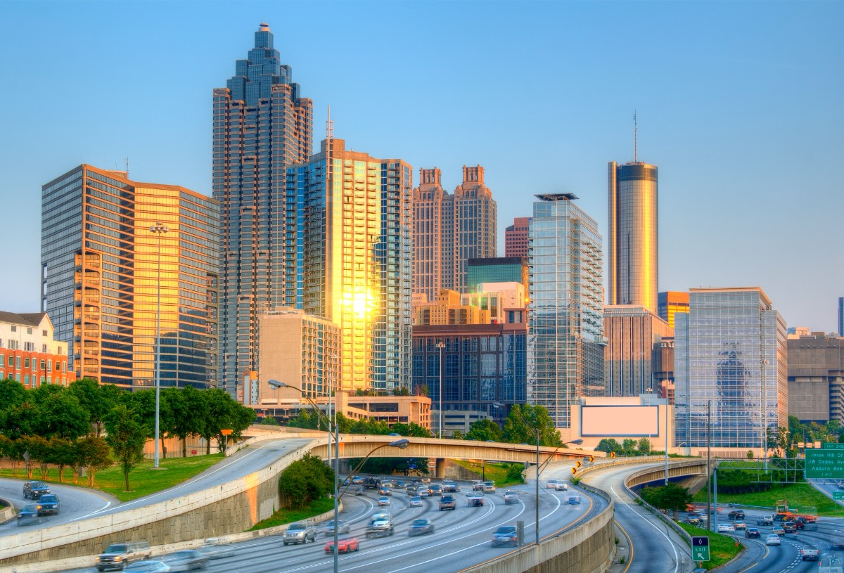 Top 20 Atlanta Real Estate Agents On Social Media