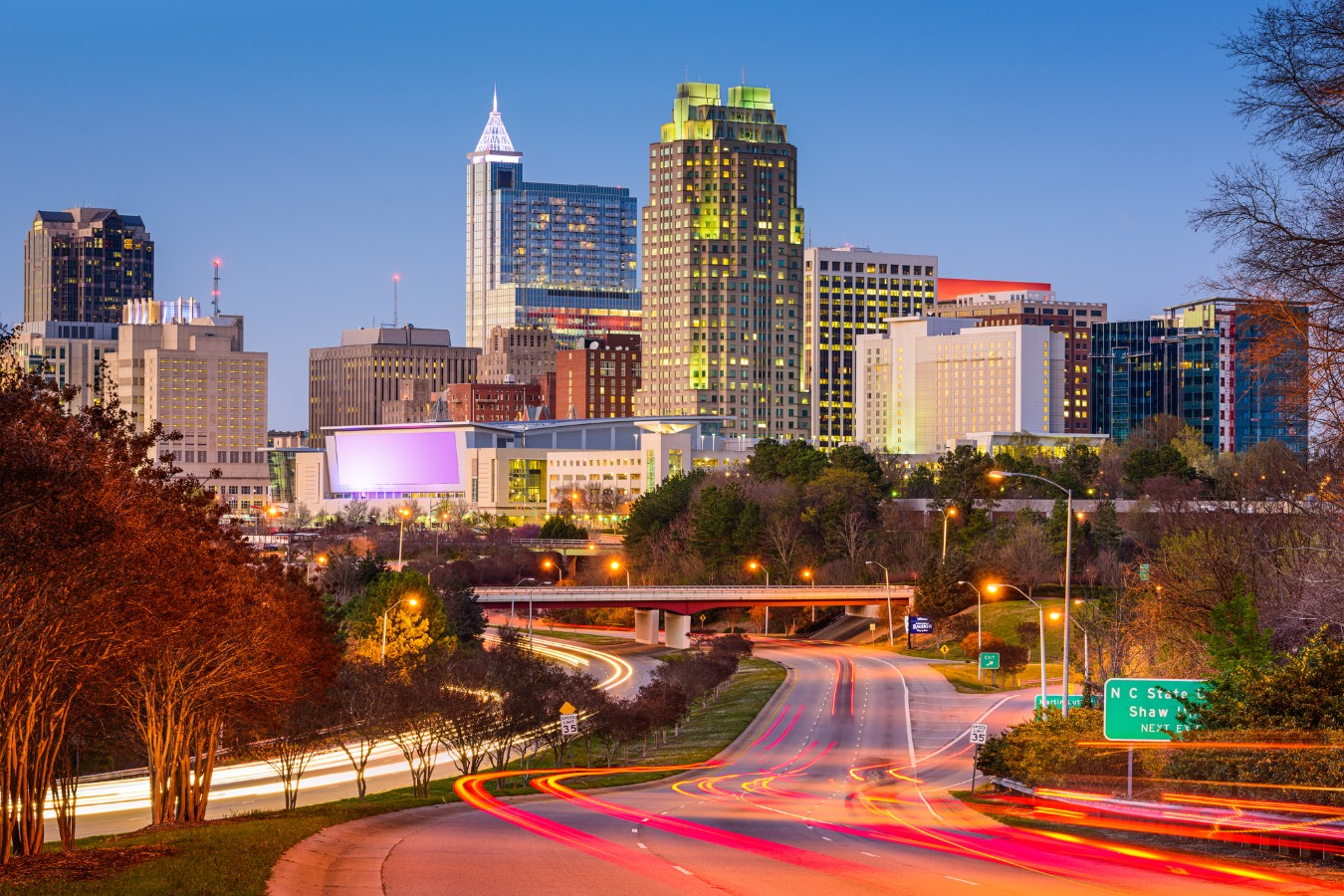 Top 20 Raleigh Real Estate Agents On Social Media In 2018