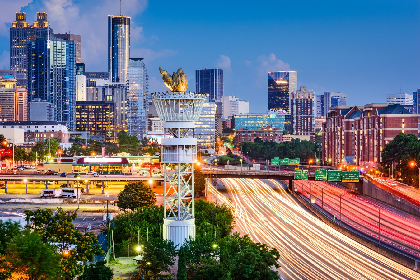 Top 20 Atlanta Real Estate Agents On Social Media In 2018