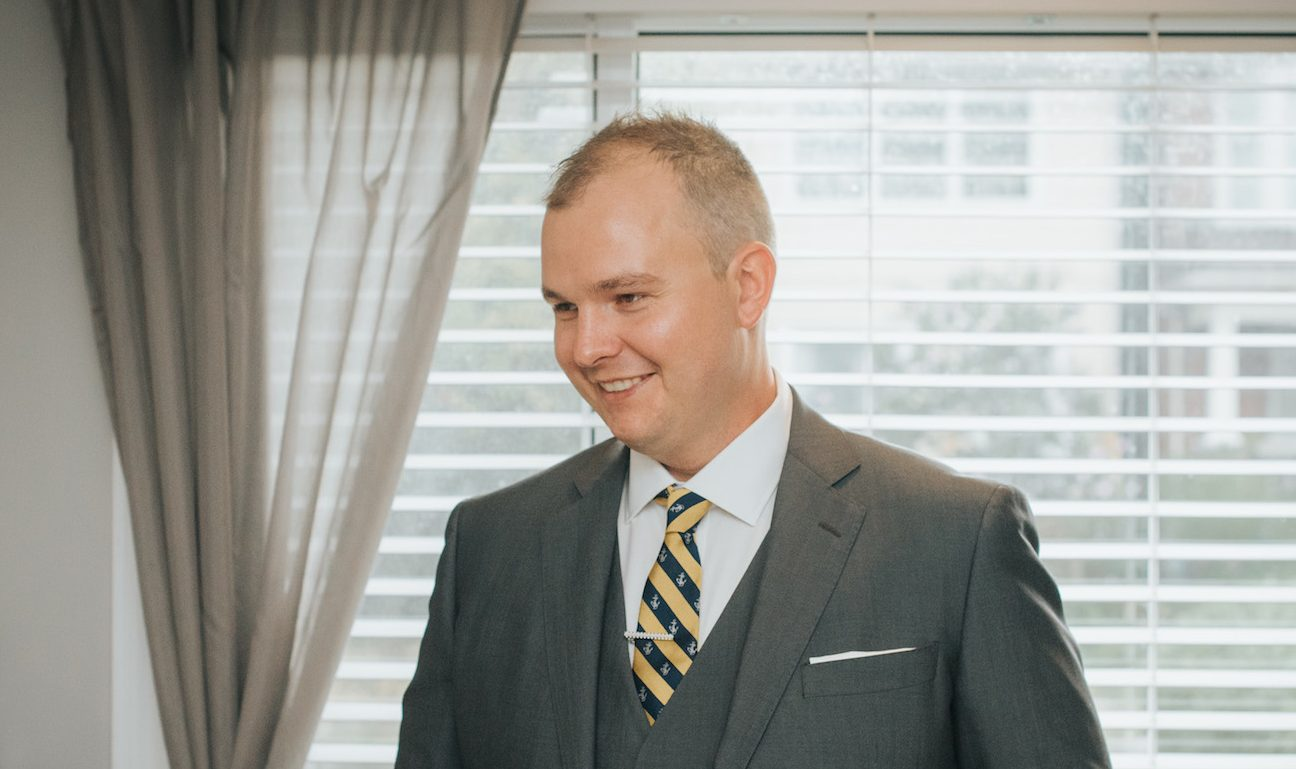 Lessons from a Top Realtor: Graham Rowlands