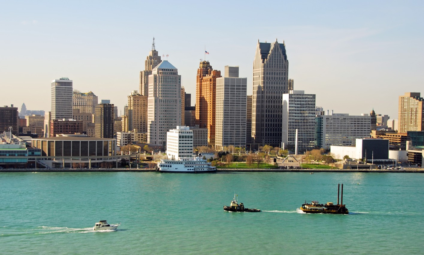 Top 20 Detroit Real Estate Agents On Social Media in 2018