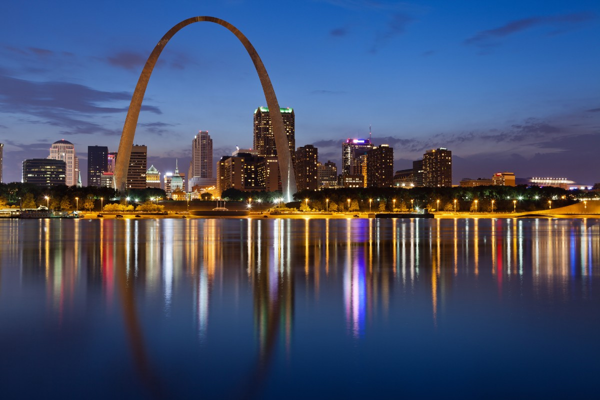 Top 20 St. Louis Real Estate Agents On Social Media