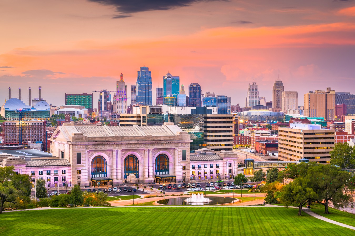 Top 15 Kansas City Real Estate Agents On Social Media In 2018