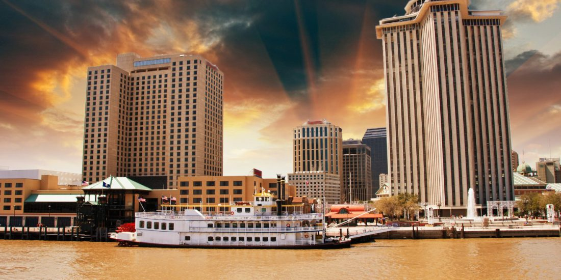 Top 20 New Orleans Real Estate Agents On Social Media