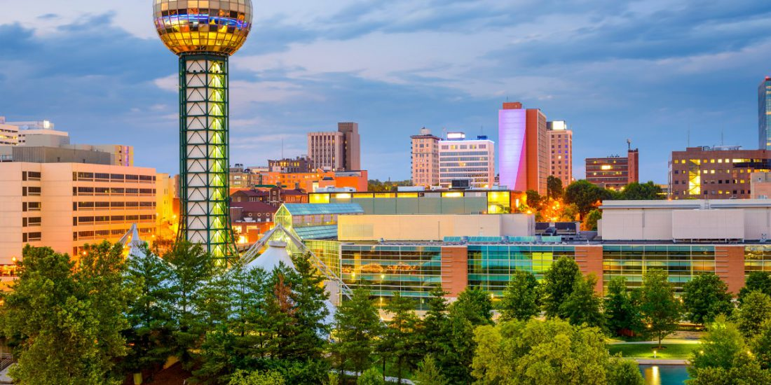 Top 15 Knoxville Real Estate Agents On Social Media