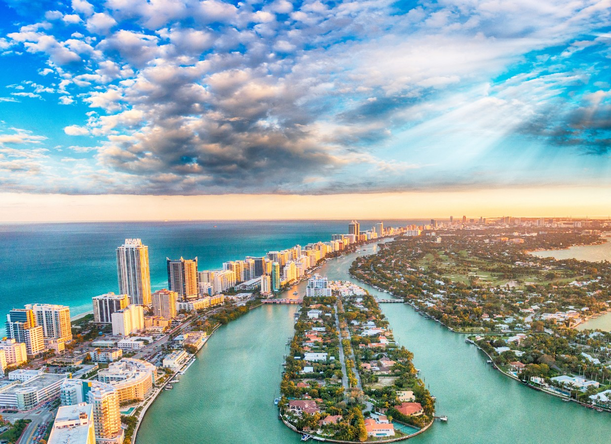 Top 20 Miami Real Estate Agents On Social Media