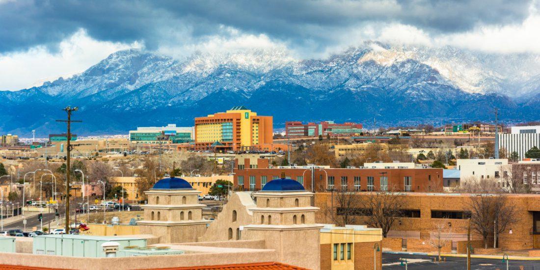 Top 20 Albuquerque Real Estate Agents On Social Media in 2018