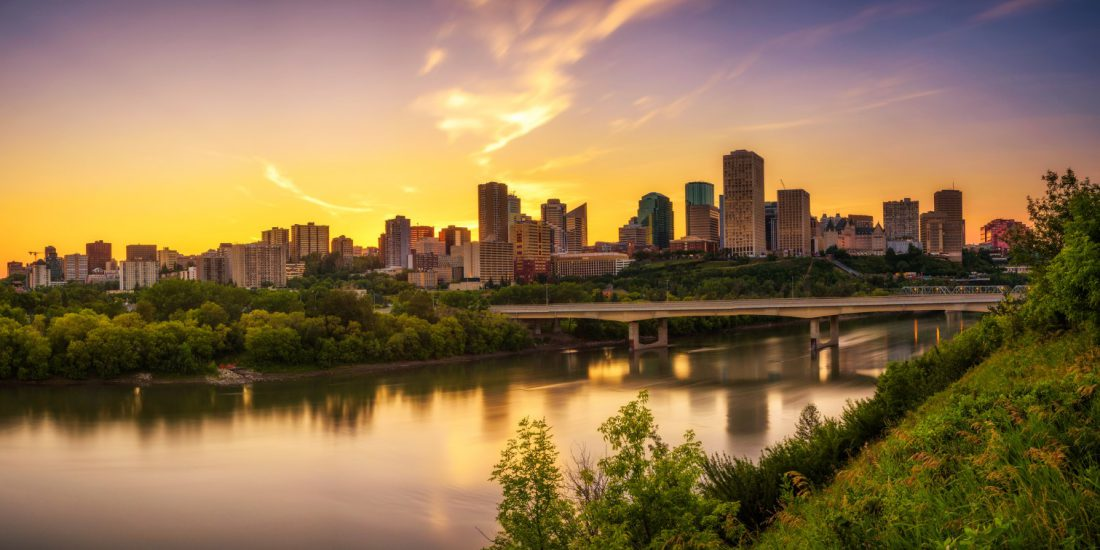 Top 20 Edmonton Real Estate Agents On Social Media in 2018