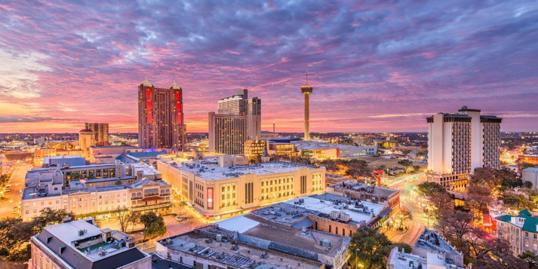 Top 20 San Antonio Real Estate Agents On Social Media in 2018