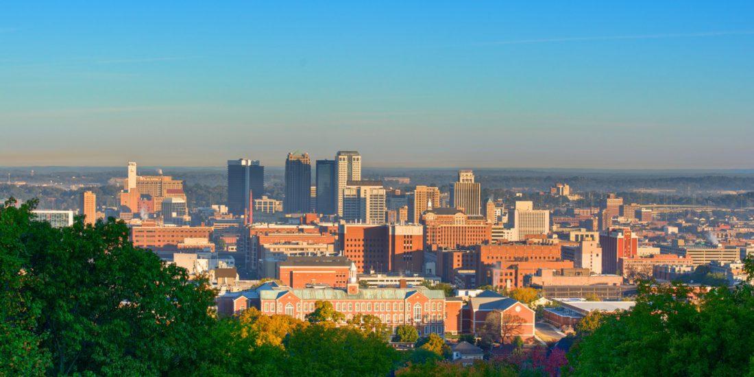 Top 15 Birmingham Real Estate Agents On Social Media in 2018