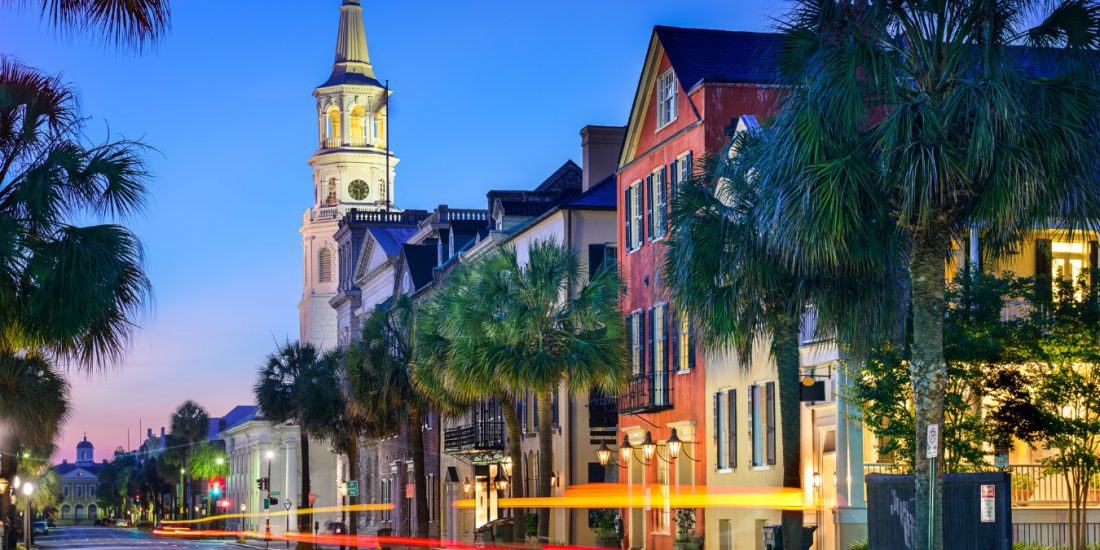 Top 20 Charleston Real Estate Agents On Social Media in 2018