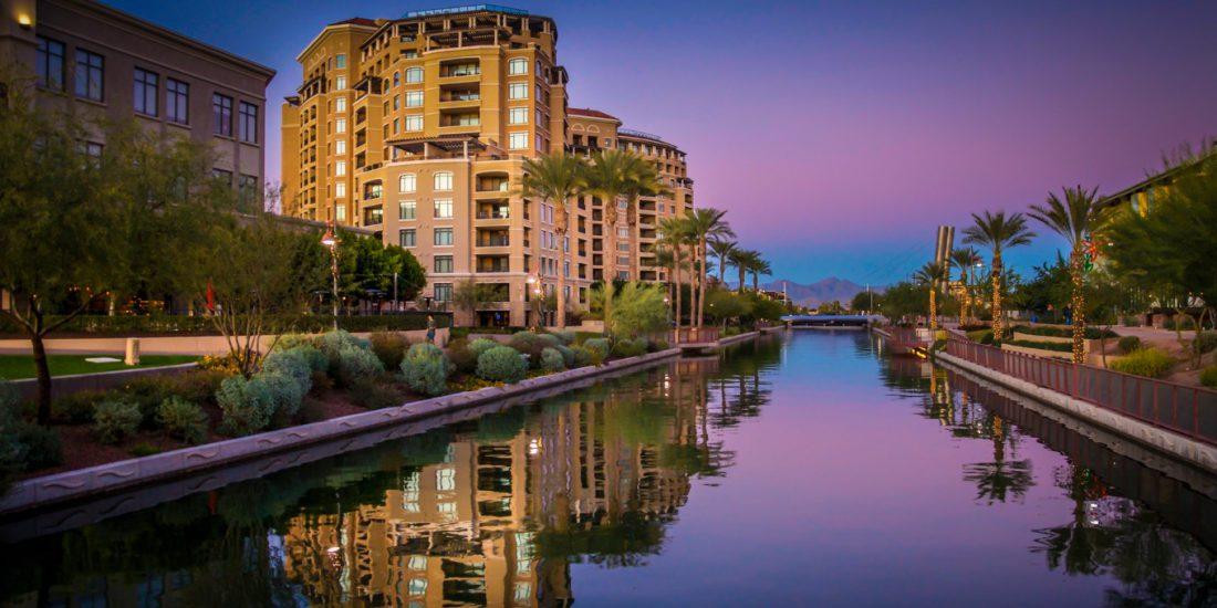 Top 20 Scottsdale Real Estate Agents On Social Media in 2018