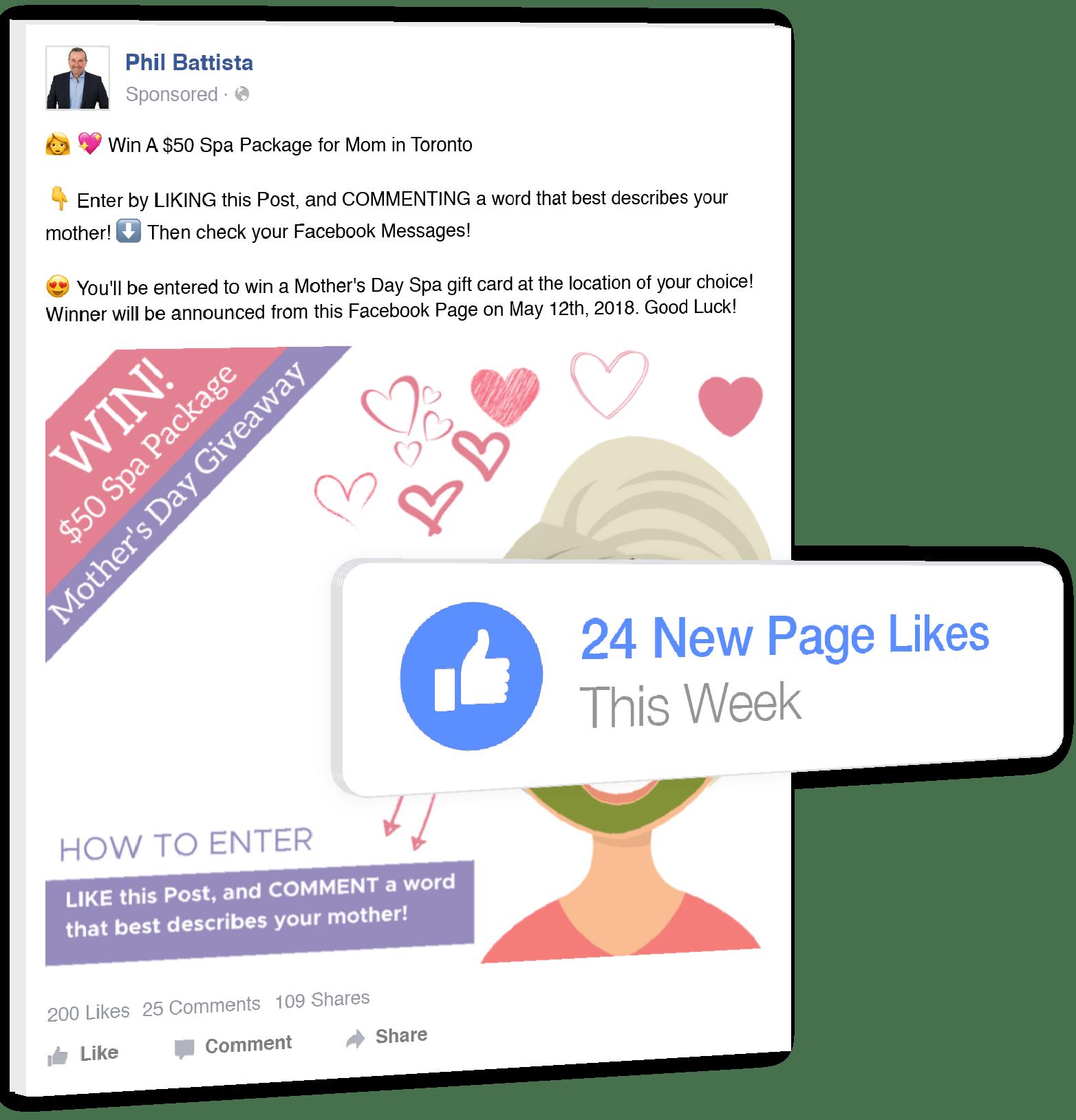 PropertySpark | Social Media for Real Estate Platform