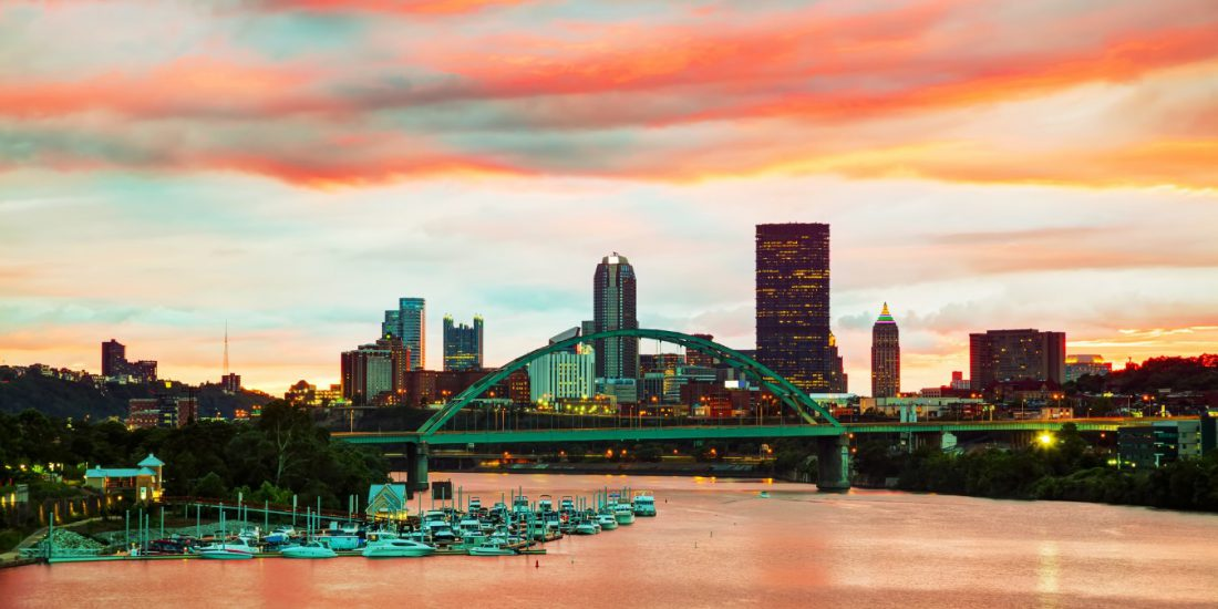 Top 20 Pittsburgh Real Estate Agents On Social Media In 2018
