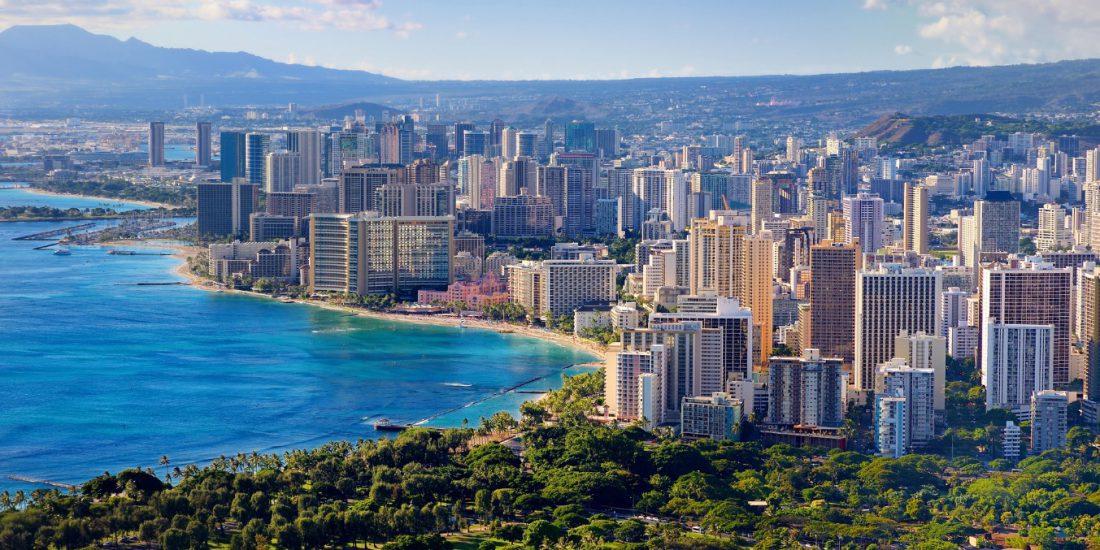 Top 20 Honolulu Real Estate Agents On Social Media In 2018