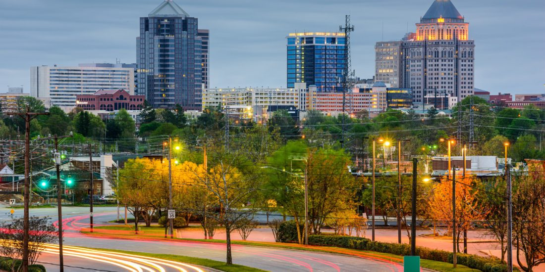 Top 20 Greensboro Real Estate Agents On Social Media In 2018