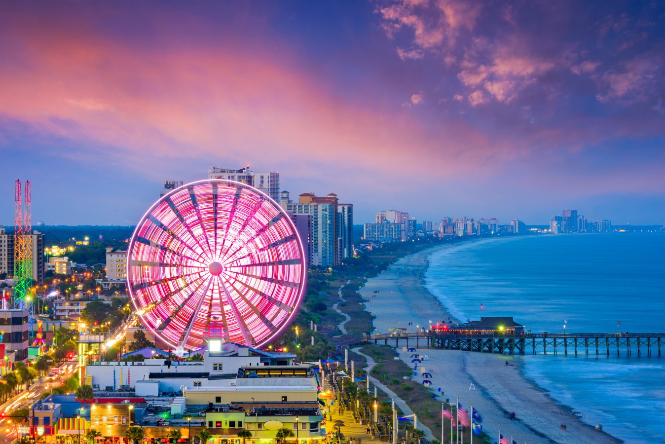Top 15 Myrtle Beach Real Estate Agents On Social Media In 2018
