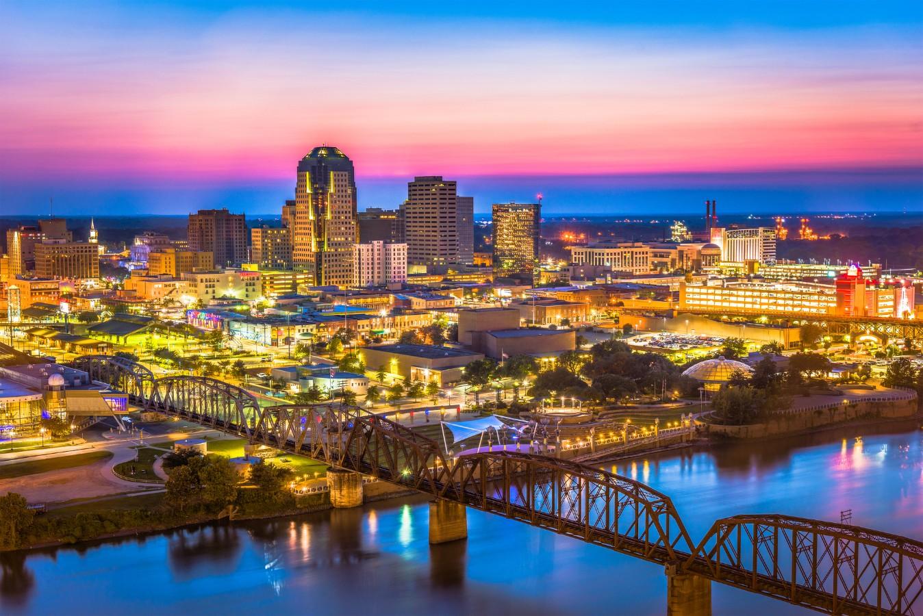 Top 20 Shreveport Real Estate Agents On Social Media In 2018