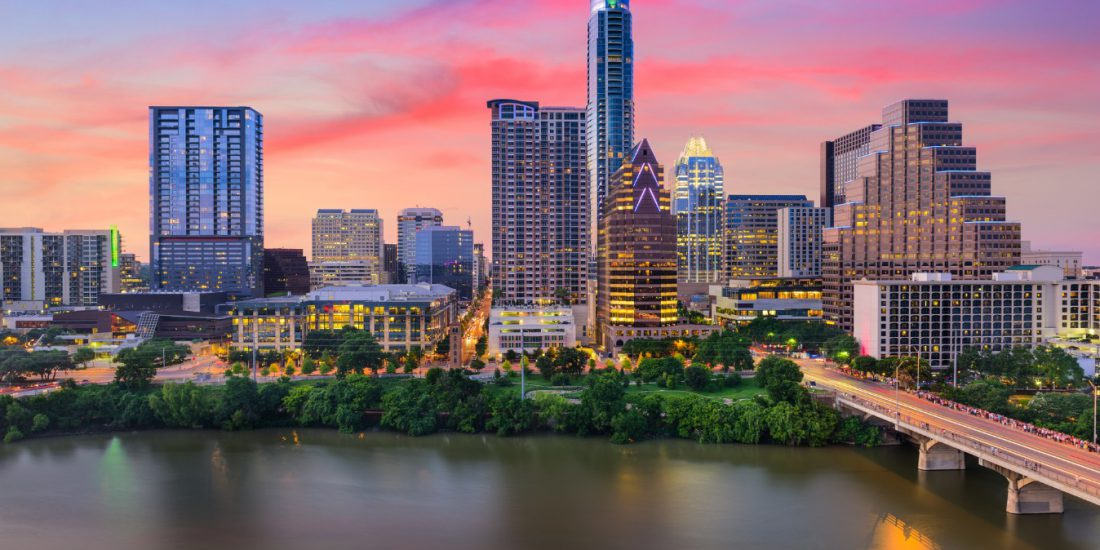 Top 20 Austin Real Estate Agents On Social Media In 2018