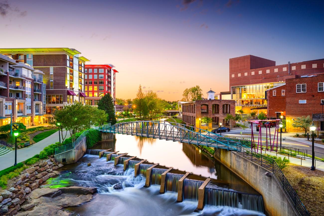 Top 20 Greenville Real Estate Agents On Social Media