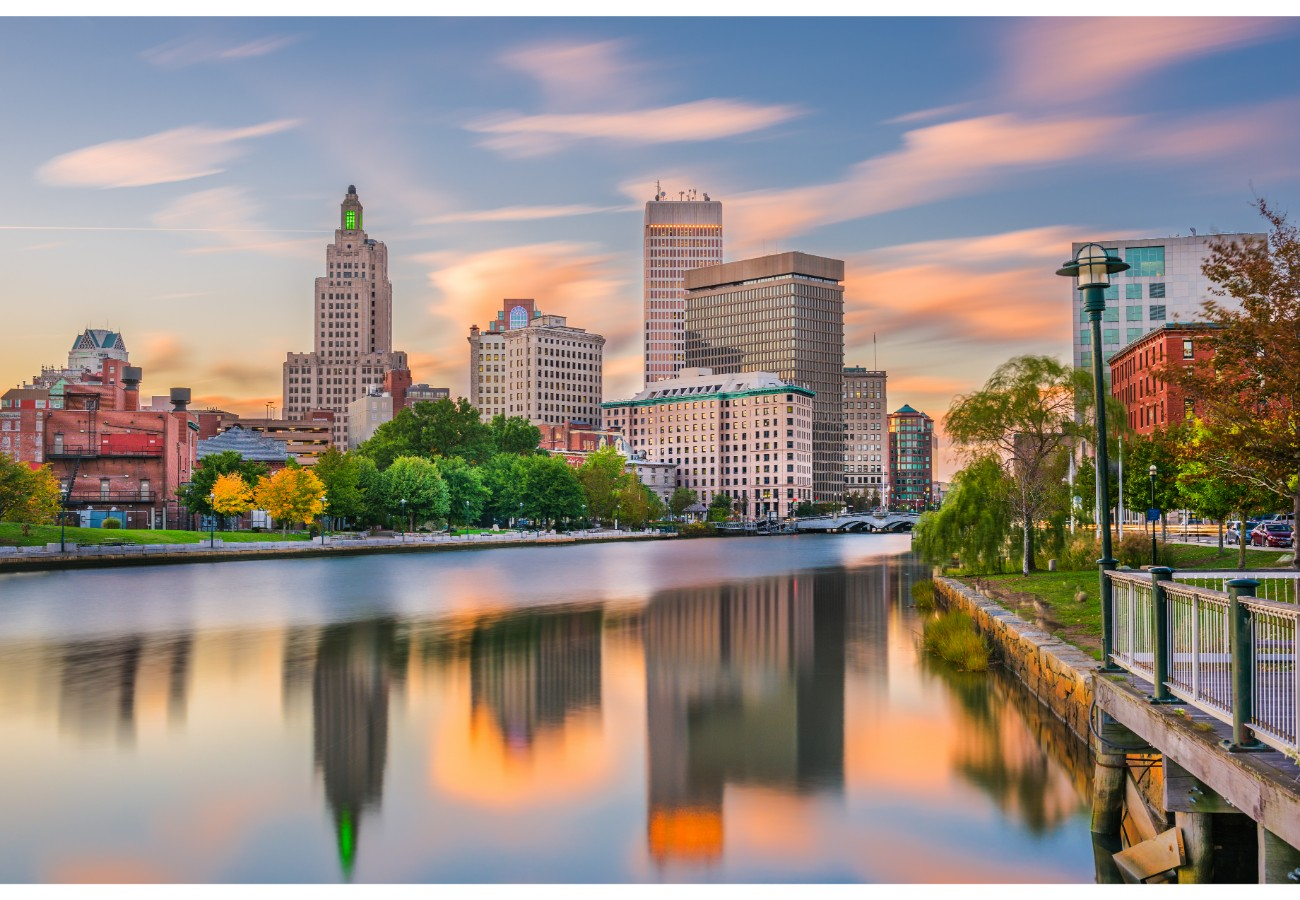 Top 15 Providence Real Estate Agents on Social Media