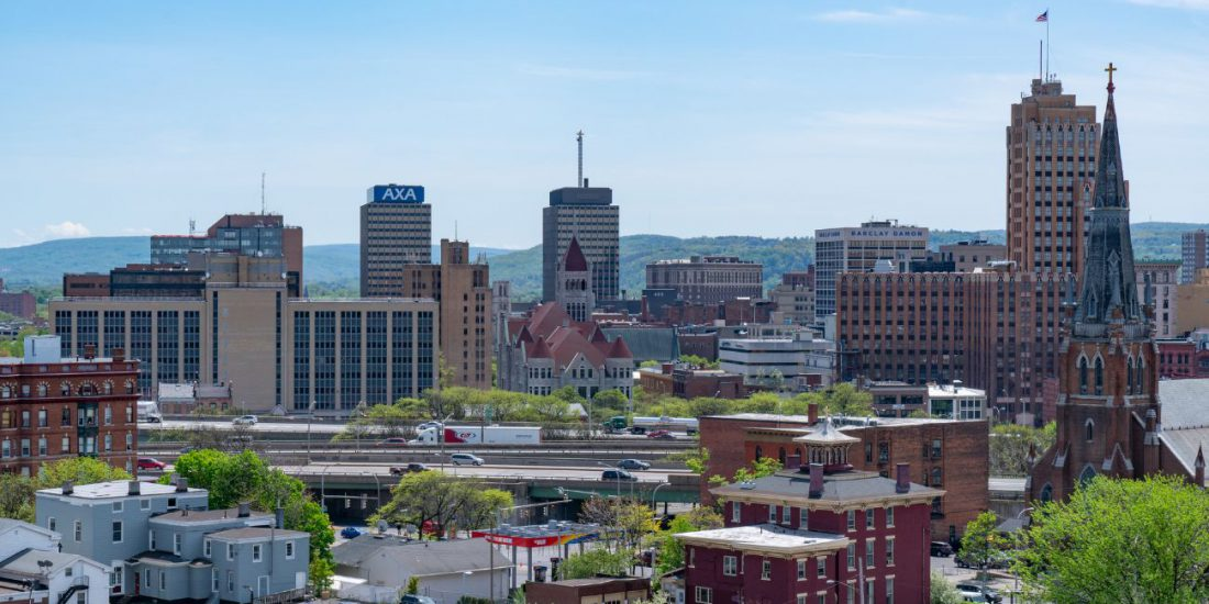 Top 15 Syracuse Real Estate Agents on Social Media