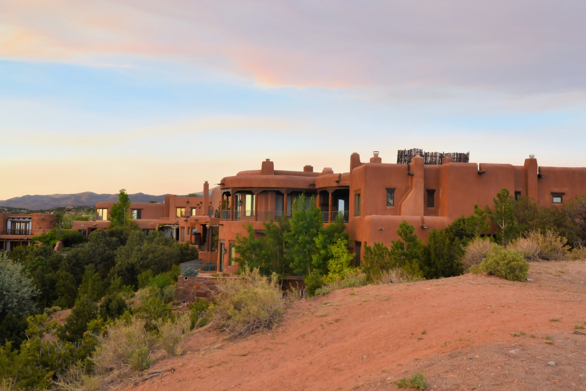Top 15 Santa Fe Real Estate Agents on Social Media