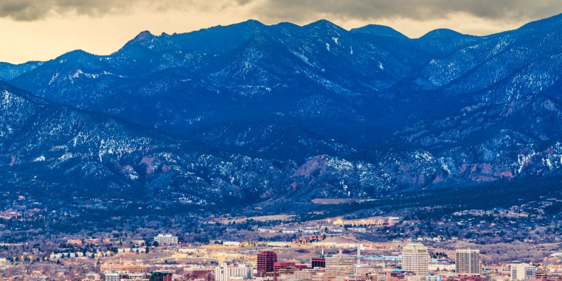 Top 15 Colorado Springs Real Estate Agents on Social Media