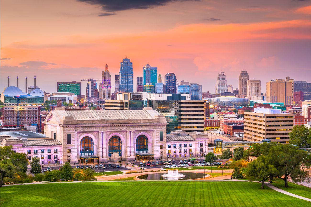 Top 15 Kansas City Real Estate Agents On Social Media In 2019