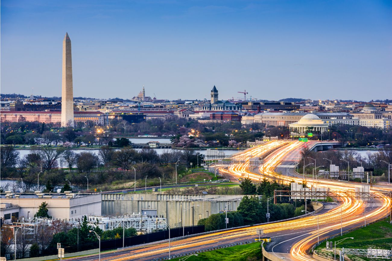 Top 15 Washington D C Real Estate Agents On Social Media-2