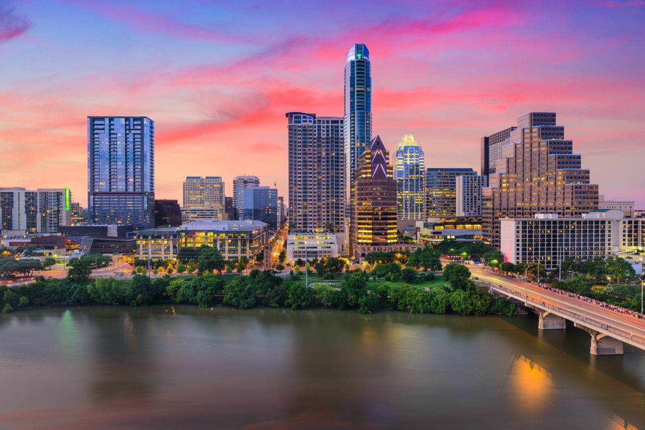 Top 20 Austin Real Estate Agents On Social Media