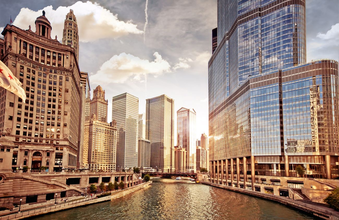 Top 20 Chicago Real Estate Agents On Social Media