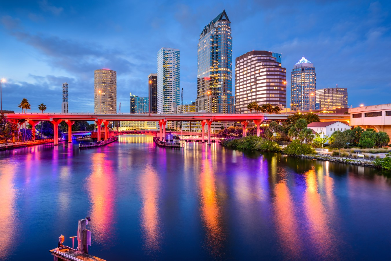 Top 20 Tampa Real Estate Agents On Social Media