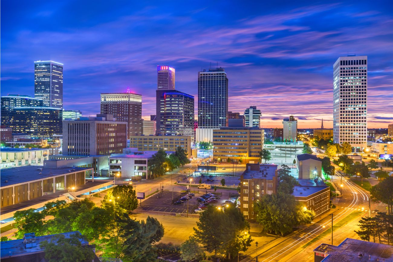 Top 20 Tulsa Real Estate Agents On Social Media In 2019