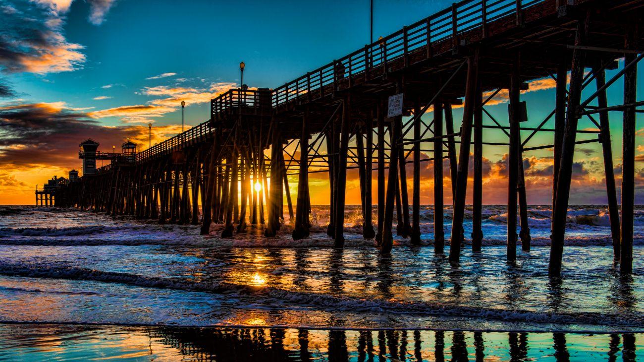 Top 10 Oceanside Real Estate Agents On Social Media