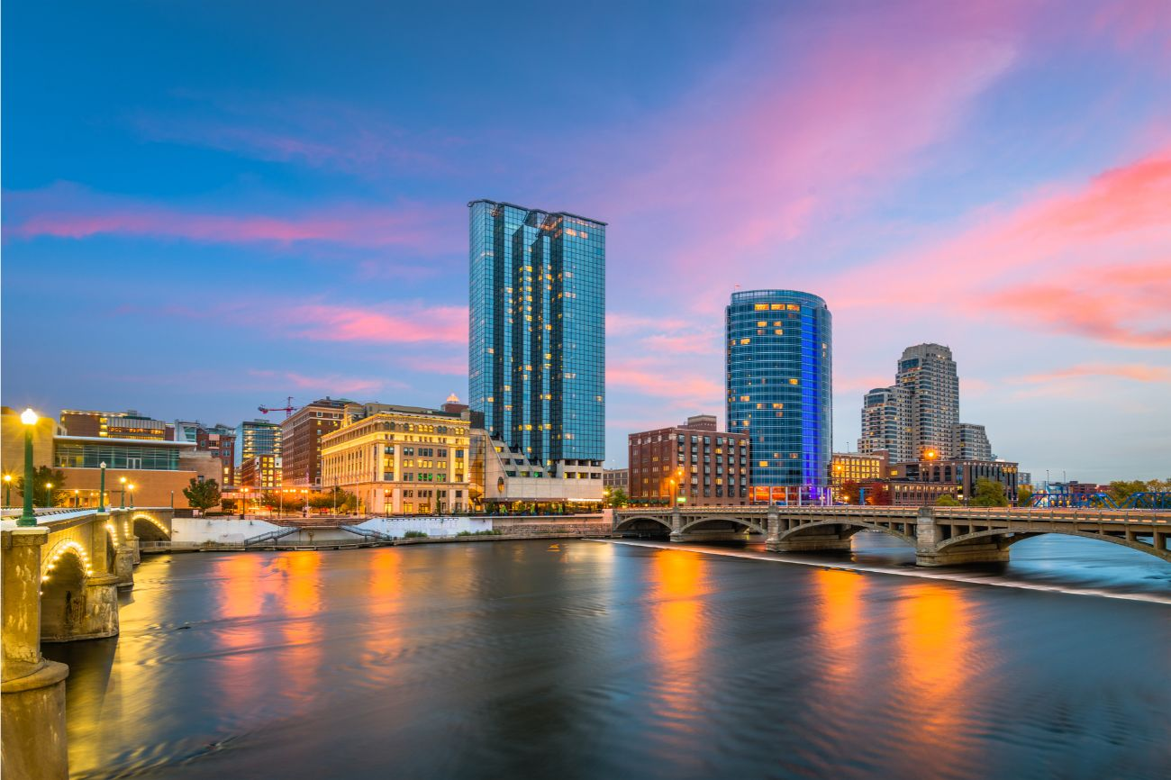 Top 15 Grand Rapids Real Estate Agents On Social Media
